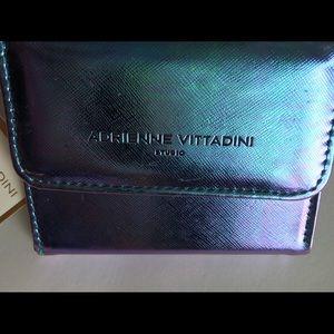 Adrienne Vittadini Iridescent Wallet